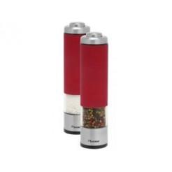 Bestron APS526R Elektrische Peper & Zoutmolen