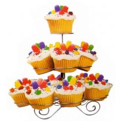 Cupcake standaard (13 cupcakes)