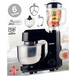 Telefunken Keukenmachine XL Multi Chef (1000W)