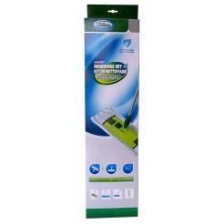 Aqua Laser Smart reinigingsset