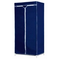 Garderobekast (160x75x50cm)