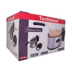 Techwood Friteuse Pro (3,5 liter)