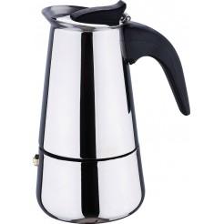 Bergner  Espresso maker (4 koppen)