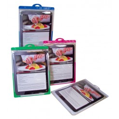 Kookpartner voor tablet (4 designs)
