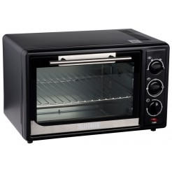 Telefunken Oven / grill / draaispit 28 liter (1500W)
