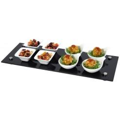 Cuisine Aperitief- Tapasset (9 delig)