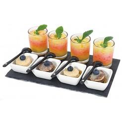 Cuisine Aperitief- Tapasset (13 delig)