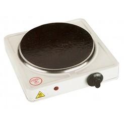 Cuisinier Deluxe Elektrische kookplaat (1500W)