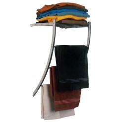 Protenrop Handdoekenrek (38x22x50cm)