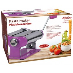 Pasta machine (lila)