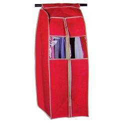 Kledinghoes  (rood)